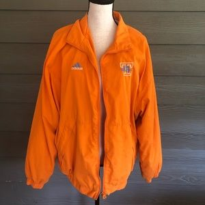 Tennessee Volunteers Lady Vols Adidas Mens Orange